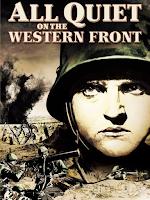 Mặt Trận Miền Tây Vẫn Yên Tĩnh