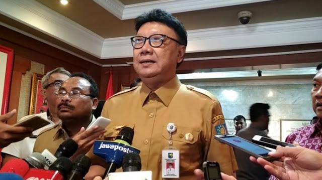 Mendagri Soal Umpatan Hewan Bupati Boyolali ke Prabowo: Itu kan Manusiawi