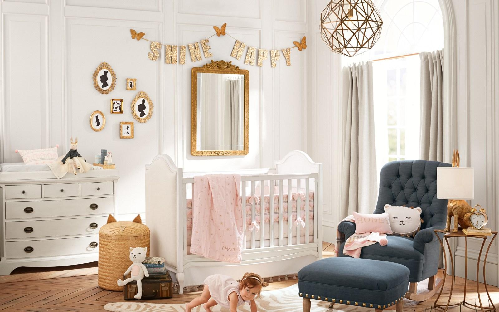 Hydrangea Hill Cottage Adorable Nursery Ideas