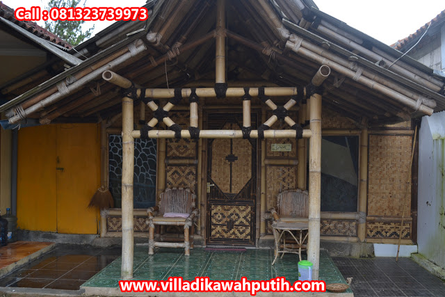 Villa Batu Alam Endah Ciwidey Bandung Giok - VillaBatuAlamEndahCiwidey.Com