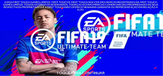 FTS Mod FIFA 19 Edition APK OBB+Data