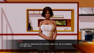 Maxs Life APK v0.16 Android Adult Game Download