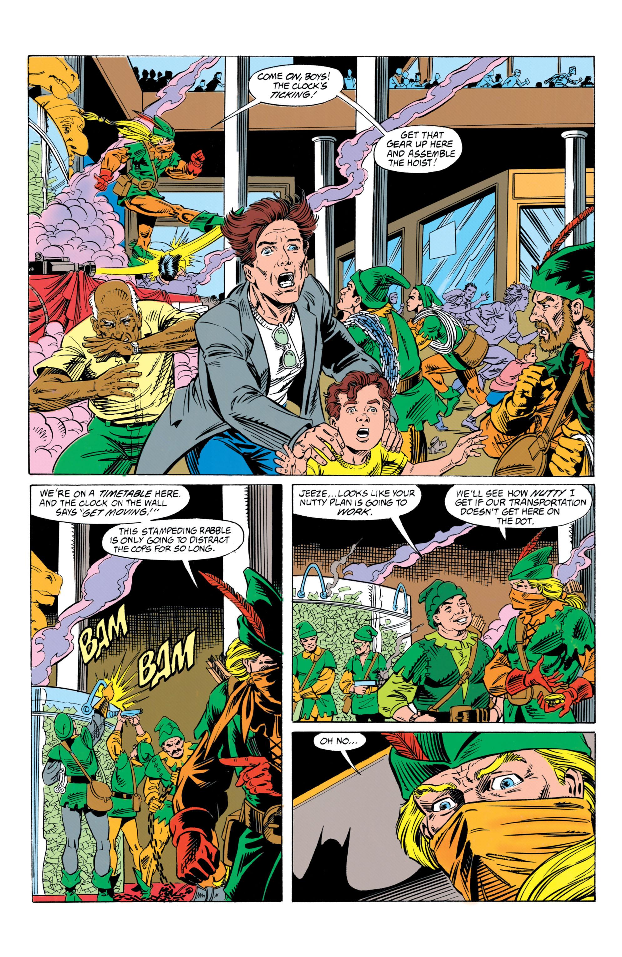 Detective Comics (1937) 649 Page 12