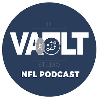 The Vault Studio NFL Podcast