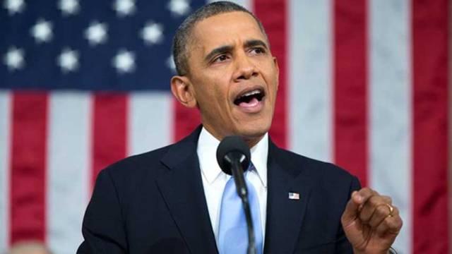 """Obama prorrogó un año más """"emergencia nacional"""" sobre Venezuela"""