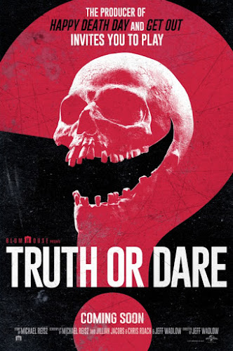Truth or Dare (BRRip 720p Dual Latino / Ingles) (2018)
