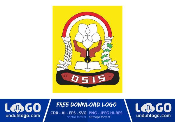 Logo Osis SMP