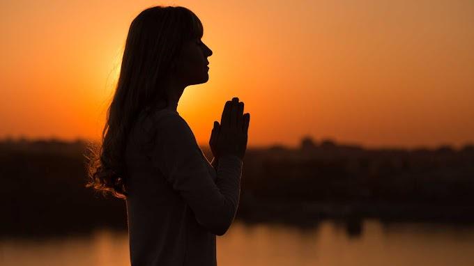 SỐNG THIỀN - Bạn có biết cách cầu nguyện không?