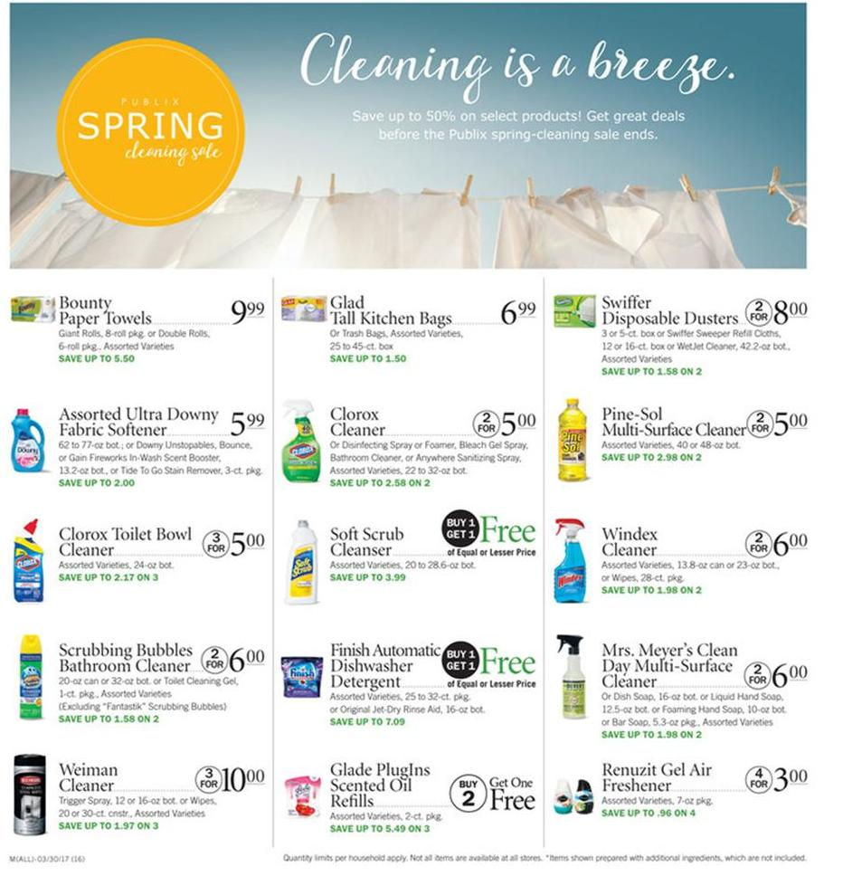 Coming Soon Calendario Uscite.Publix Weekly Ad Circular Timeless Is More Bloglovin