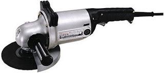 Spesifikasi Gerinda Tangan Makita GA7001L