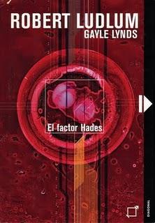 El factor Hades – Robert Ludlum & Gayle Lynds