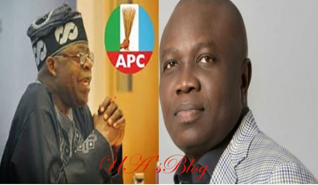 How Ambode, Aide, Attorney General Plan To Retire Tinubu After Re-Election