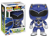 Funko Pop! Blue Ranger