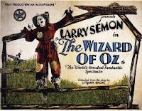 Película El Mago de Oz Online - 1925
