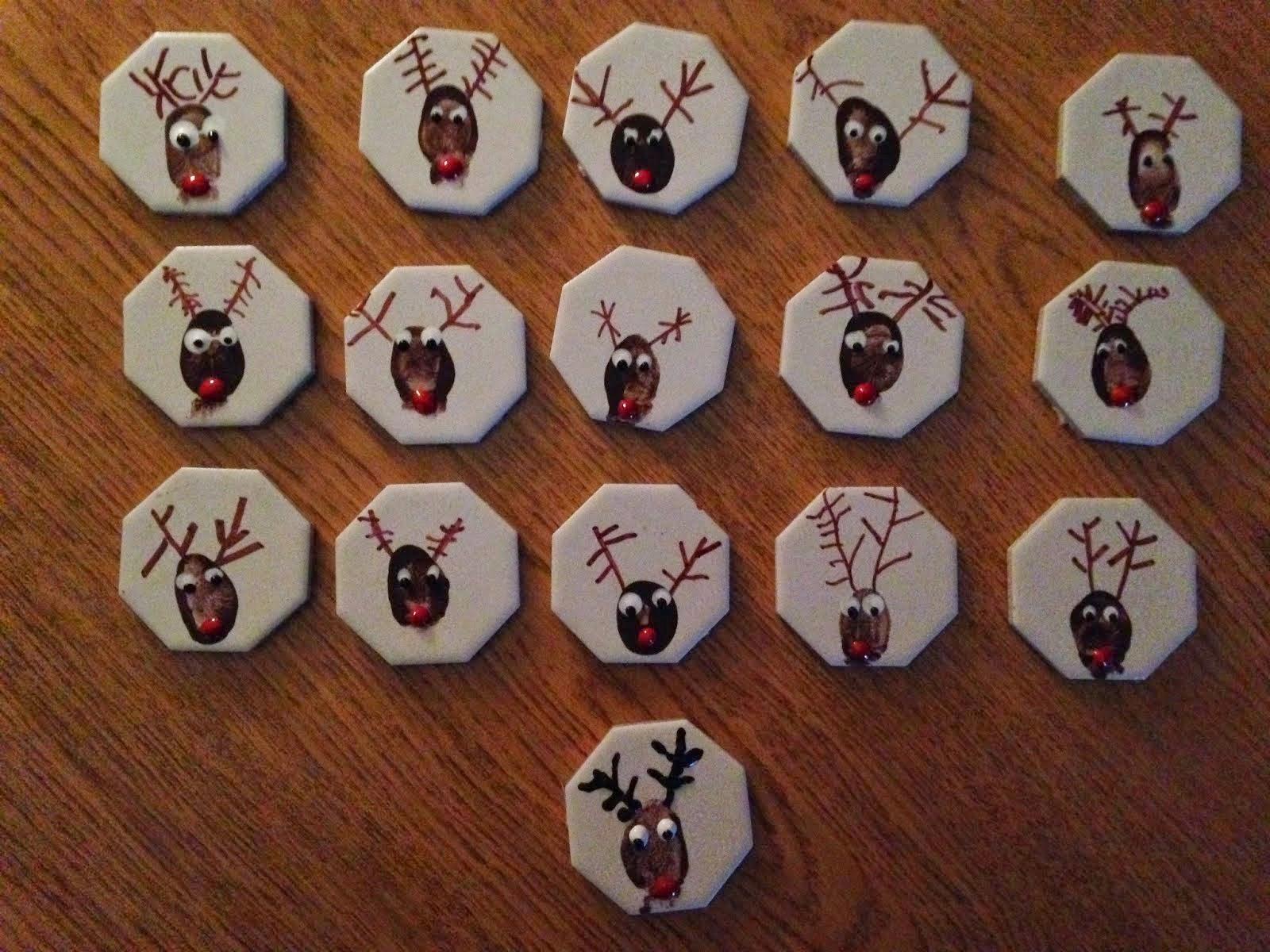 Digital Meanderings: Ho, Ho, Ho...shhhh... it\'s parent Christmas gifts