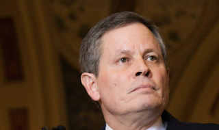 Report: Montana Sen. Daines a no vote on current tax reform proposal