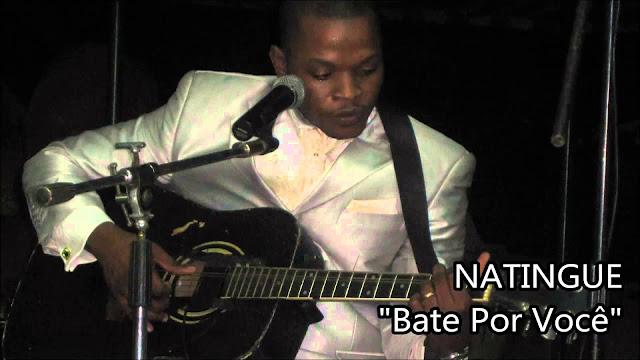 Natingue - Bate Por Você ( Kizomba 2017 ) Download