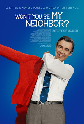 Won't You Be My Neighbor? 2018 DVD R1 NTSC Sub