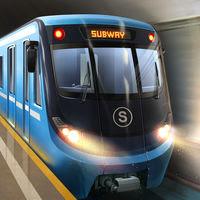Subway Simulator 3D Unlimited Money MOD APK