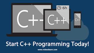 Start C++ Programming Today!