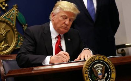 Kaleidoskop 2018: Senjata Nuklir di Tangan Donald Trump