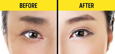 Ten eye movements that you have to do every day for your eyesight