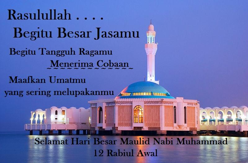 Kata Kata Mutiara Islam Nabi Muhammad