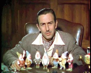 W grobie, czy w lodzie? - legenda na temat śmierci Walta Disneya.