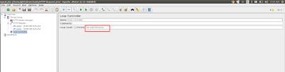 Ajith Vitharana's blog: [JMeter] Invoke API chain using JMeter