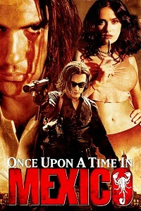 Watch Once Upon a Time in Mexico Online Free in HD