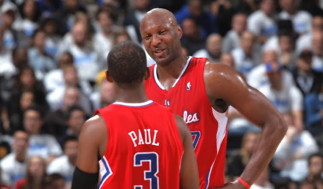 fd6b856d333 Former NBA star Odom set to play for Mighty Sports in Dubai tourney