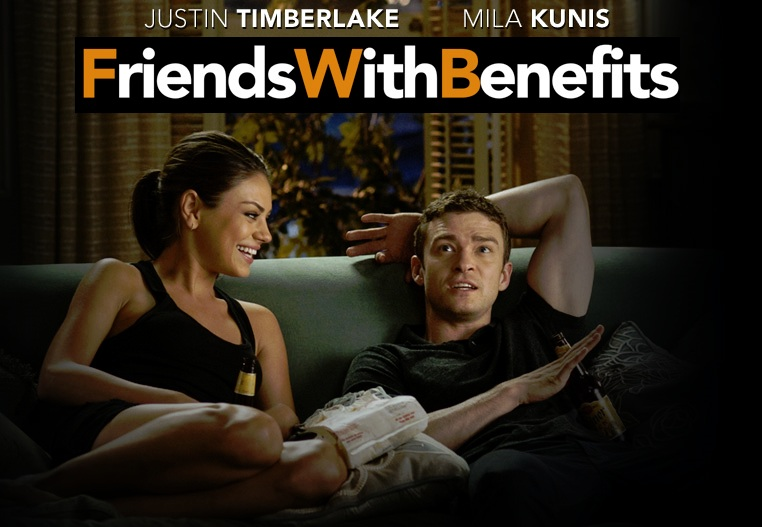 From Dating To Friends With Benefits