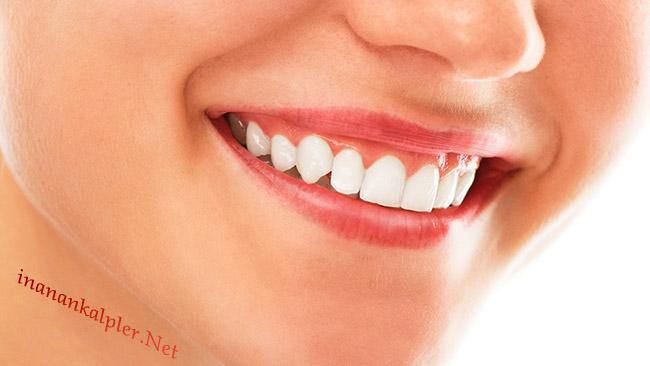 Diş sağlığı - inanankalpler.net
