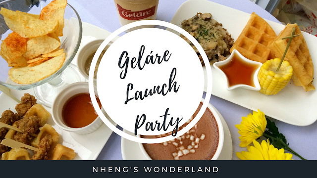 Gelare Launch Party: 3 Interesting Things To Expect
