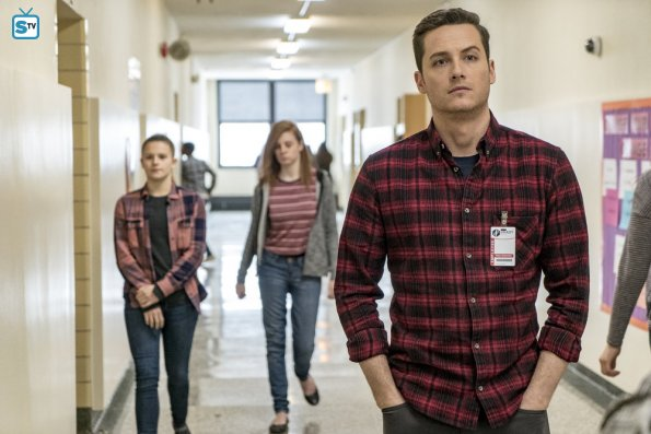 Chicago PD - I Remember Her Now - Review