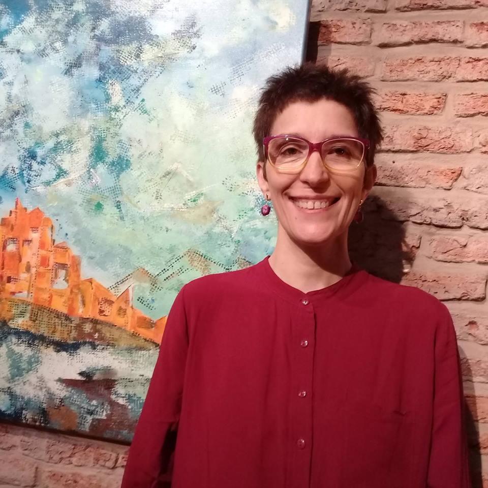 Valeria Sardi Moebius En La Radio # Muebles Narciso Caaguazu