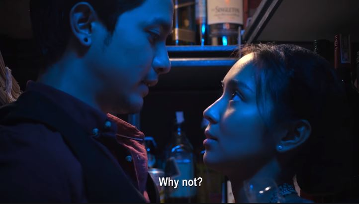 Hello, Love, Goodbye 2019 movie trailer impressions romantic film trailer review Pinoy Movie Blogger feature
