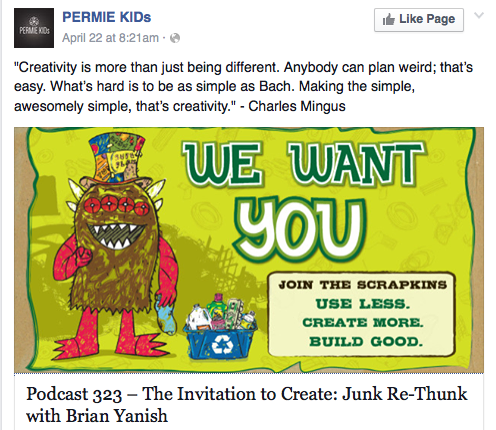 https://www.permiekids.com/2016/04/22/podcast-323-invitationtocreatewithscrapkins/