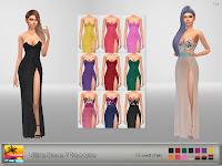 UliKa Dress 7 Recolor