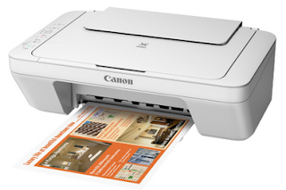 Canon Pixma MG2924 Driver Download - Windows, Mac Free