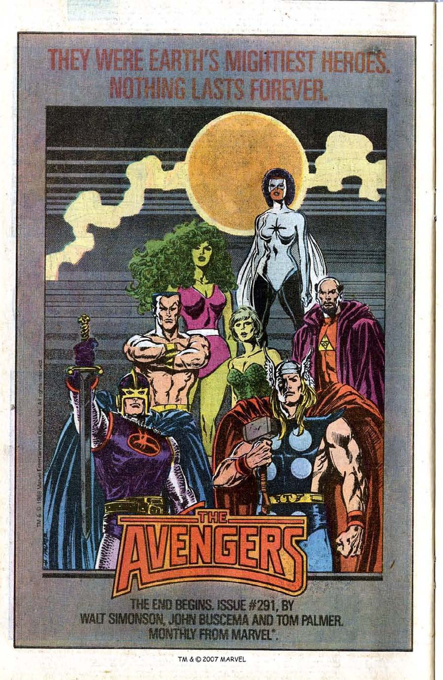 Read online Silver Surfer (1987) comic -  Issue #12 - 30