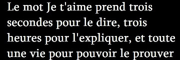 12 Proverbe d'Amour court - proverbes d'amour