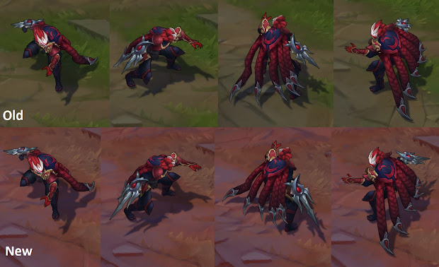 20 Upcoming Jhin Skin Pictures And Ideas On Meta Networks