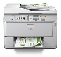Epson WorkForce Pro WF-5620DWF Driver Download - Windows, Mac