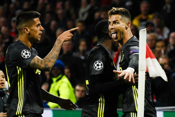 Ronaldo và sứ mệnh viết lại lịch sử Champions League 2