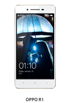 Firmware Android Oppo R1