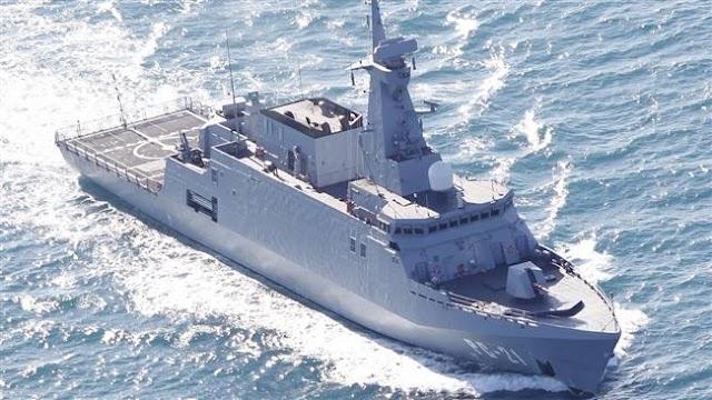 Amnesty International calls on Spanish King Felipe VI to block sale of warships to Saudi Arabia