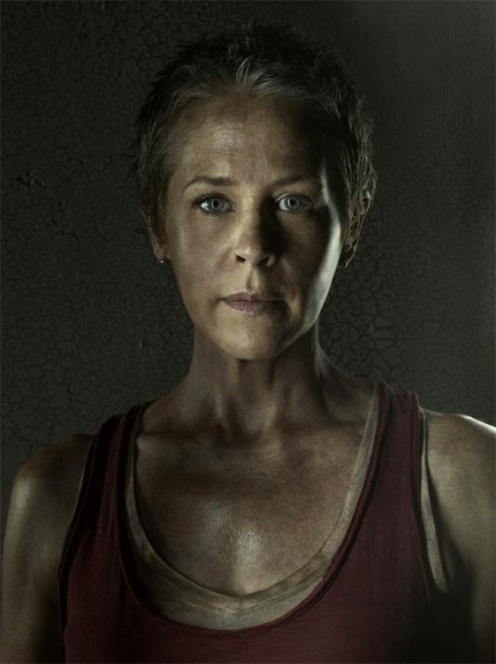 """SNEAK PEEK: """"The Walking Dead"""": Season 4 Spoilers"""