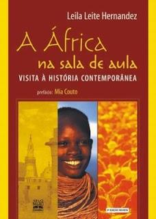 A AFRICA NA SALA DE AULA