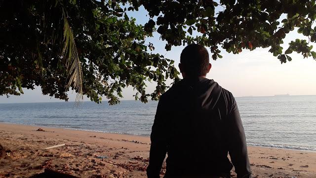 Pantai Telok Gong